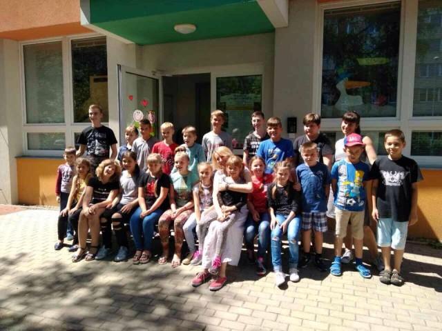 Чехія продовжує приймати українських дітей на відпочинок