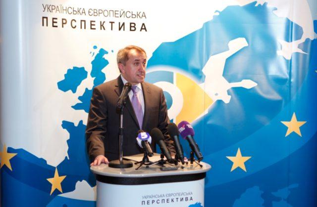 Богдан Данилишин про УЄП і перспективи України